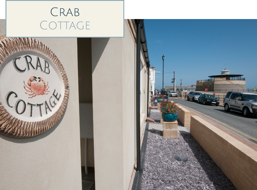 Crab Cottage Image Page Link