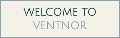 Welcome to Ventnor Logo