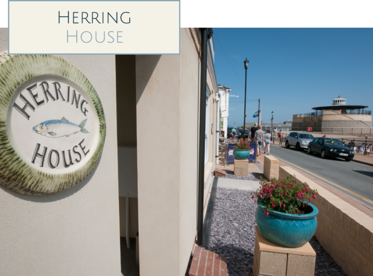 Herring House Image Page Link