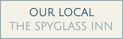 The Spyglass Inn Logo