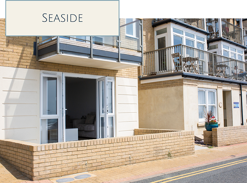 Seaside Image Page Link